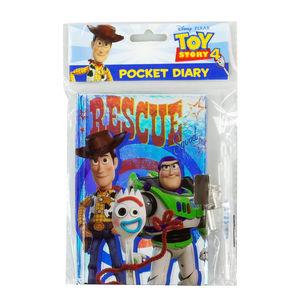 Pocket Diary Toy Story