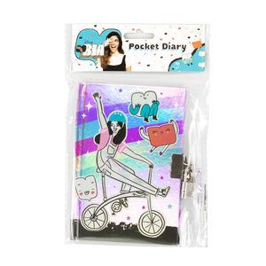 Pocket Diary Bia