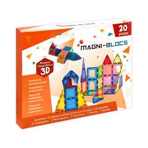 Magni Blocs 20