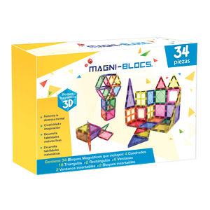 Magni Blocs 34