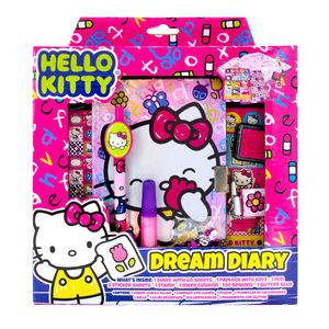 Dream Diary Hello Kitty