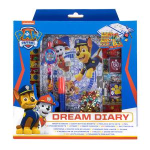 Dream Diary Paw Patrol