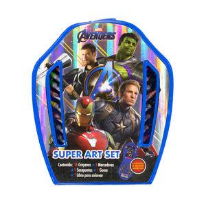 Super Art Set Avengers