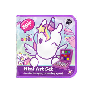 Mini Art Set Onix