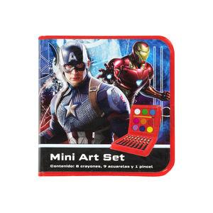 Mini Art Set Avengers
