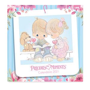 Calendario Precious Love 2021