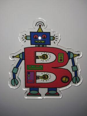 Letterbots /