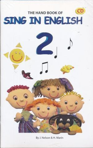 SING IN ENGLISH 2 (INCLUYE CD)