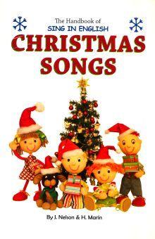 CHRISTMAS SONGS (INCLUYE CD)