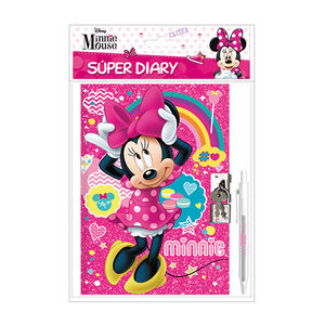 Super Diary Minnie