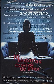 10 HISTORIAS CORTAS DE AMOR / DVD