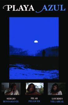 PLAYA AZUL / DVD