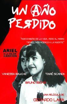 UN AÑO PERDIDO / DVD