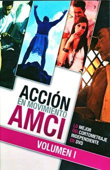 ACCION EN MOVIMIENTO AMCI / VOL. I / DVD