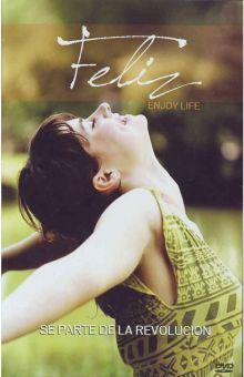 FELIZ / DVD