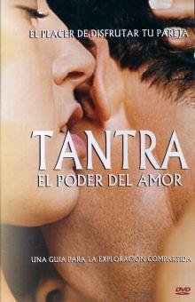 TANTRA EL PODER DEL AMOR / DVD