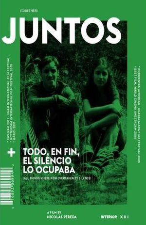 JUNTOS / DVD