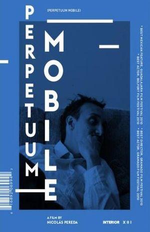 PERPETUUM MOBILE / DVD