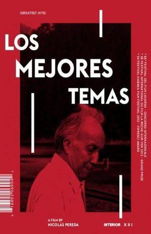MEJORES TEMAS, LOS / DVD