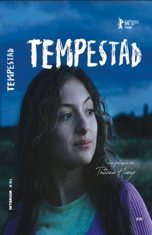 TEMPESTAD / DVD
