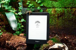 Lector de libros electrónicos Tagus Gaia Eco Activo