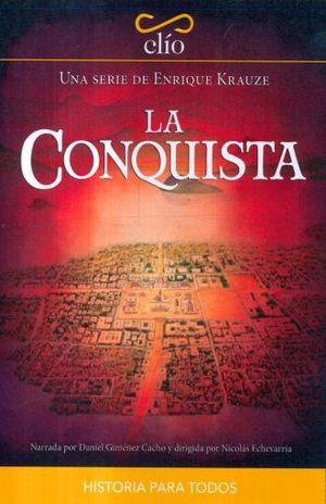 CONQUISTA, LA / CLIO / DVD