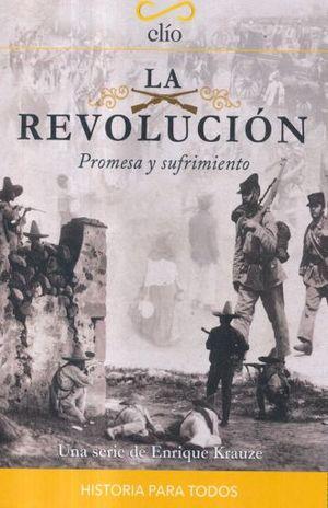REVOLUCION, LA. PROMESA Y SUFRIMIENTO / CLIO / DVD