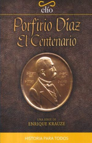 CENTENARIO DE PORFIRIO DIAZ, EL / DVD