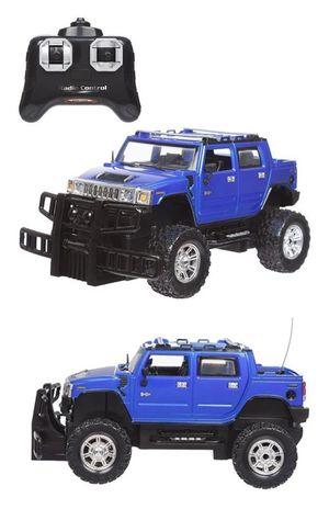 Radio control Hummer