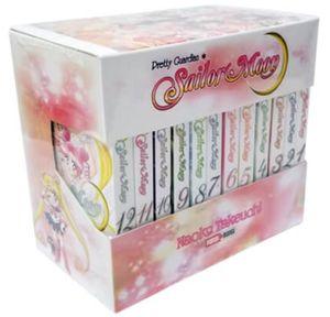 Sailor Moon. Special Box #1