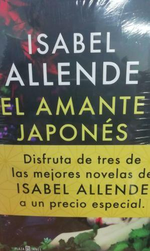 Paquete Isabel Allende. El amante japonés / La casa de los espíritus
