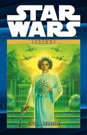 STAR WARS LEGENDS #4 / PD.