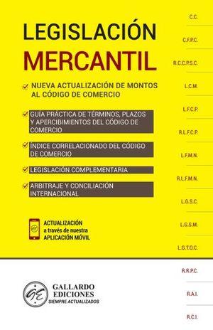 LEGISLACION MERCANTIL 2019 Y ARBITRAJE INTERNACIONAL