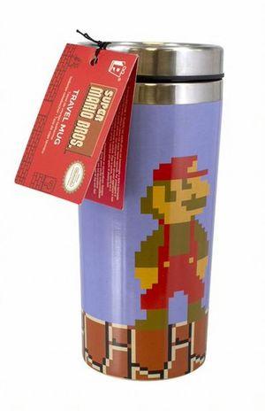 Termo Super Mario Bros