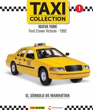 TAXI COLLECTION #1