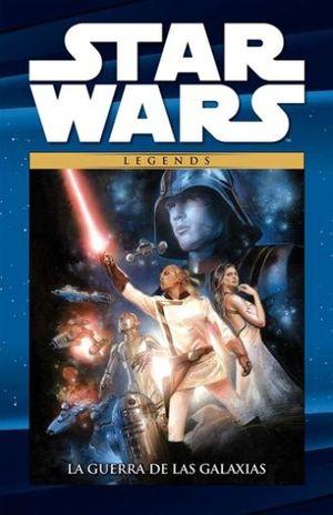 STAR WARS LEGENDS #25 / PD.