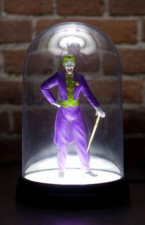 Lámpara coleccionable de El Joker
