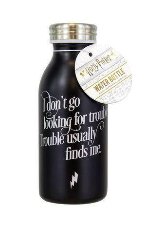 Botella Harry Potter