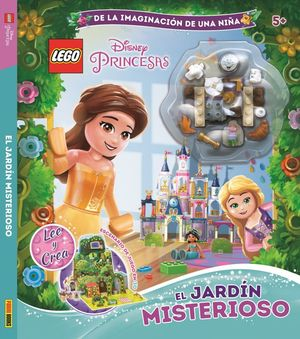 LEGO Princesas. EL JARDIN MISTERIOSO / pd.