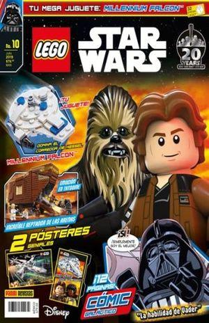 LEGO STAR WARS #10