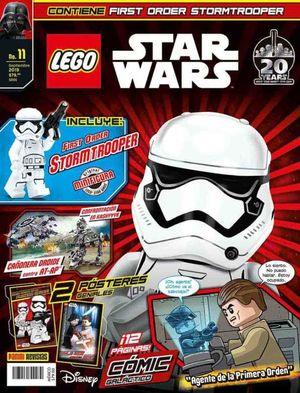 LEGO STAR WARS #11