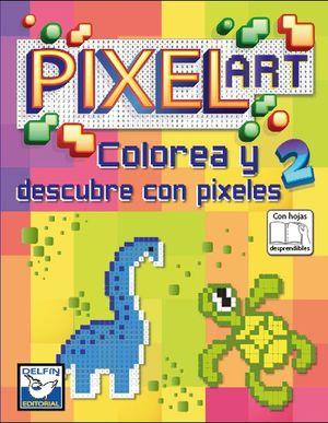 Pixelart 2
