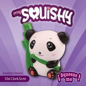 Bamboo Panda Squishy