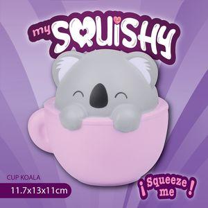 Cup Koala Squishy