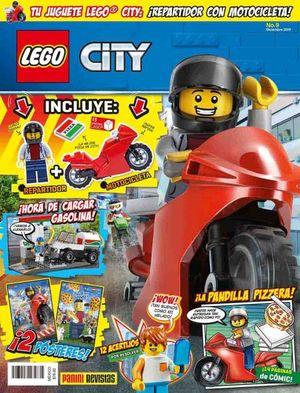 LEGO CITY #9