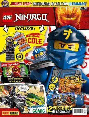 LEGO NINJAGO #12