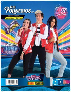 Pósters de Los Polinesios (ed. Especial)