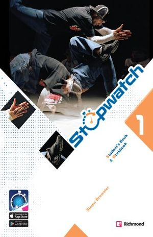 PACK STOPWATCH 1 (SB&WB + CD + SPIRAL)