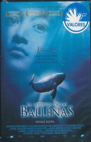 LEYENDA DE LAS BALLENAS, LA / DVD