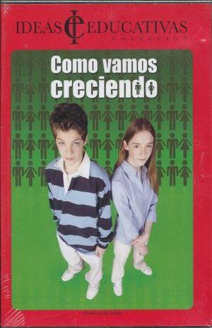 COMO VAMOS CRECIENDO / DVD